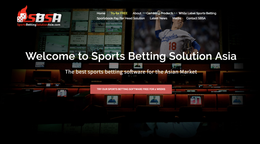 Asia betting sports betting apps real money